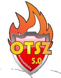 OTSZ 5.0 kompatibilis