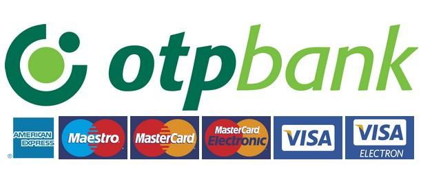 OTP bankkartya típusok